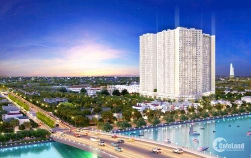 Chỉ 300 triệu sở hữu ngay căn hộ CITY GATE 3, Quận 8, góp 3 năm lãi suất 0 %