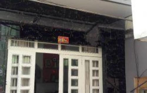 Bán nhà 35m2, nở hậu, 2PN Phạm Thế Hiển, Q 8, gần trường, chợ