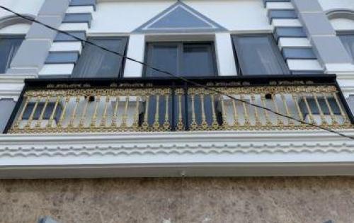 Mở bán 20 căn nhà Phố MT đường Phú Đinh P16 Q8 1T3Lst thiết kế châu Âu đẹp nhất khu vực