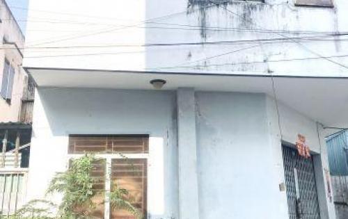 Bán 3 căn nhà liền kề mặt tiền đường Tùng Thiện Vương Phường 11 Quận 8