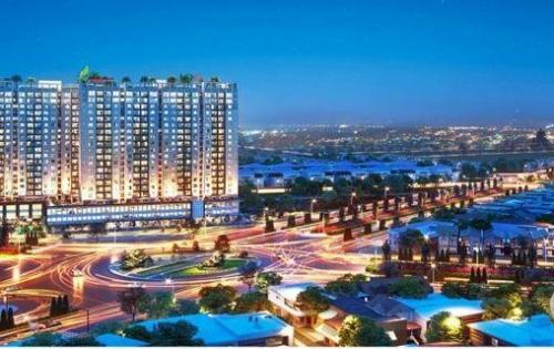 High Intela dự án hot nhất trên đại lộ Võ Văn Kiệt. Căn hộ thông minh 4.0 chỉ với mức giá 29tr/m2.