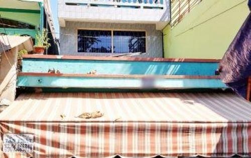 Bán nhà mặt tiền Quận 8 đường Phạm Thế Hiển Phường 6