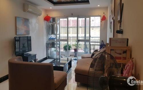 Căn hộ chung cư cao cấp Q8 - giá chỉ 2t5