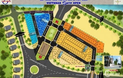 Chính chủ cần bán gấp lô SHTP Việt Nhân Open, Long Thuận, Quận 9. Chỉ với 2 tỷ. LH 0909364569