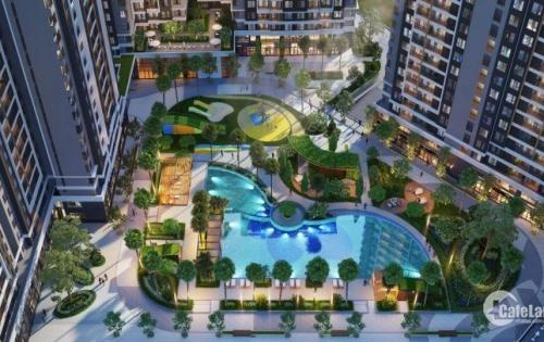 Safira Khang Điền - 2 Block A,B đẹp nhất thanh toán chỉ 2% / tháng - LH 0797994939