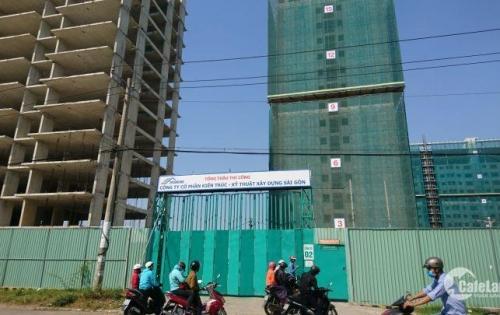 Chỉ 1ty350 mua ngay được căn hộ tại Bình Tân 73m2 2PN