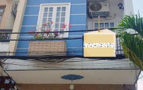 Bán nhà 2 lầu mặt tiền đường số 6- Tên Lửa