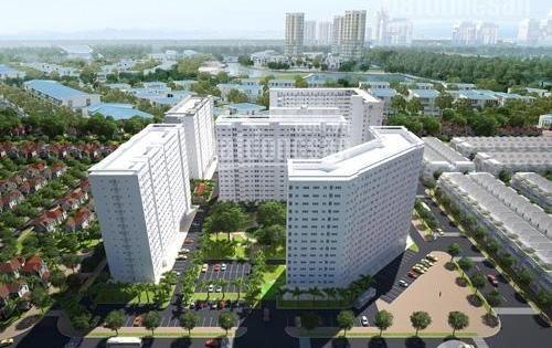Căn hộ Green Town Bình Tân mặt tiền Nguyễn Thị Tú ,T12-2019 nhận nhà