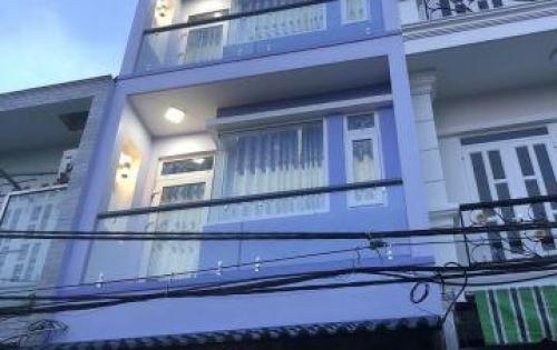 Bán nhà Bình Tân, 2 lầu ngay Aeon, giá 1.97 tỷ sổ hồng chính chủ nhà
