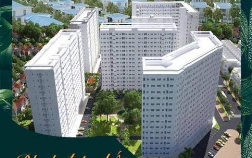 Green Town Bình Tân đang cháy nóng trên thị trường bất động sản
