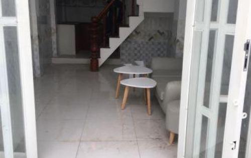Bán nhà đúc 3 tấm ngay gần liên khu 5-6, Bình Tân, giá 1 tỷ 980