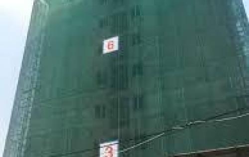 Bán căn hộ Green Town Bình Tân - 1,6 tỉ