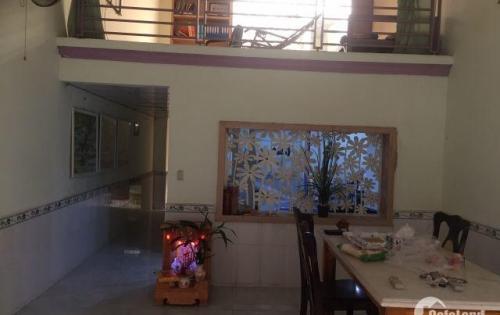 Bán nhà SHR, gần chợ Bà Hom, 2PN, quận Bình Tân, 3,3 tỷ, vào ở ngay