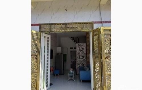 Cần Bán 1 Căn Nhà 3 tấm Đường Số 8 BHH Bình Tân SHR