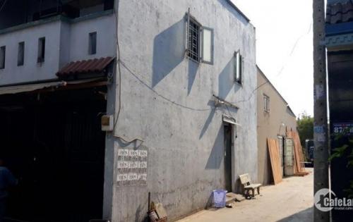 Nhà 2 mặt tiền hẻm đường số 3 1/  Phạm Đăng Giảng SHR