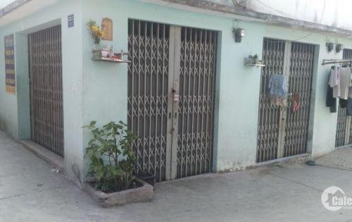 Chính chủ bán gấp nhà nguyên căn 2 MT, HXH, Bình Trị Đông B, Bình Tân.