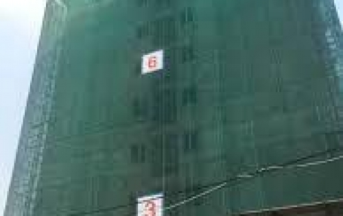 Bán gấp căn hộ tại Bình Tân - 1,6 tỉ - SHR