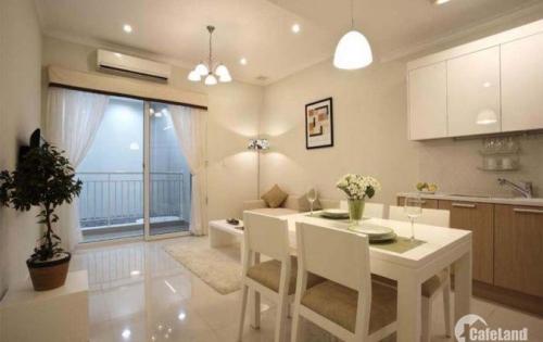 Căn hộ xanh cao cấp, nhận nhà hoàn thiện, full nội thất
