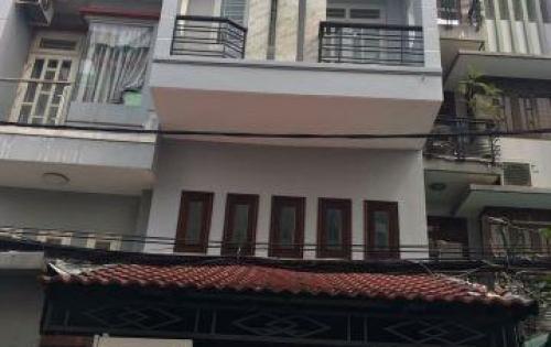Nhà Mặt Tiền Bùi Quang Là, DT 4x16, Đường 8m, Cạnh Chợ, Buôn Bán Mọi Ngành Nghề - 6.5 tỷ