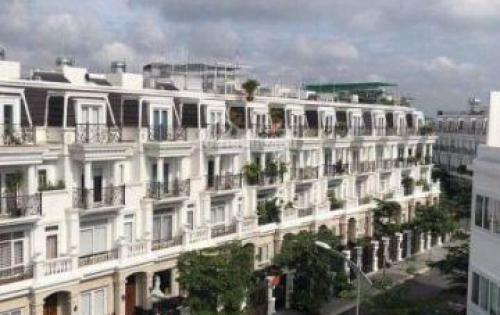 Cần bán gấp nhà mặt phố tiện nghi đầy đủ tại Khu Cityland Z751, Gò Vấp
