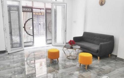 Bán nhà đẹp HXH tránh Thống Nhất, Phường 16, Gò Vấp. dt 60m2 giá 5.6 tỷ.