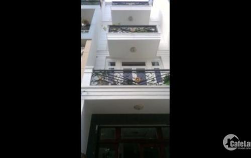 Chính chủ cần bán gấp nhà mới cực đẹp full nội thất hxt Quang Trung p10 GV 4x21m 3lầu giá 7,2tỷ