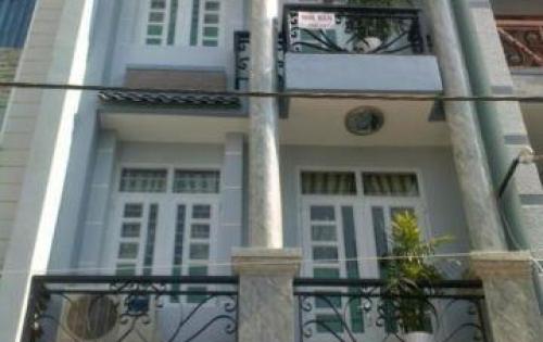 Bán nhà mặt tiền Đường Cây Trâm (NGuyễn Văn Khối),Gò Vấp, 3 tầng,tiện KD giá chỉ 8,5 tỷ.