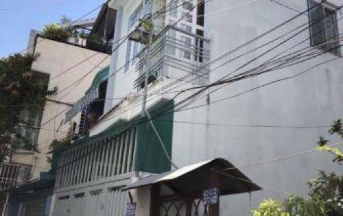 Nhà đẹp 3,3x11 Sau Siêu Thị CoopMart Quang Trung, hẻm trước nhà 3m, 2,95 tỷ
