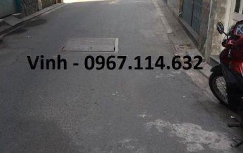 Bán nhà hxh Lê Đức Thọ, Gò Vấp 45m2 3 tầng giá chỉ 3.7 tỷ.