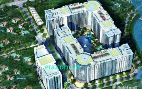Cơ hội vàng khi Mua và Đầu Tư căn hộ chung cư Mường Thanh ven sông giá rẻ nhất Gò Vấp 0972 604 891