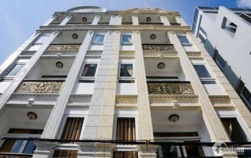 Bán nhà Mặt tiền Phan Đăng Lưu, giá 36 tỷ đối diện MPC BUILDING