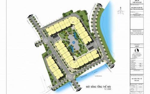 Bán căn hộ chung cư quận Gò Vấp