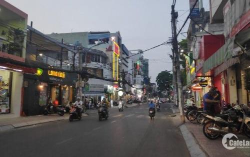 Bán nhà góc 2 mặt tiền  Phan Đăng Lưu,P.3,Q. Phú Nhuận