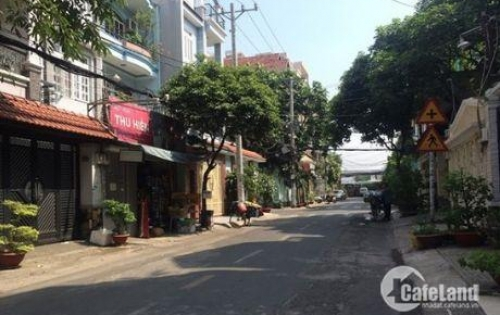Bán nhà HXH Hồ Văn Huê, P9 Phú Nhuận, 4x18m, 10,5 tỷ