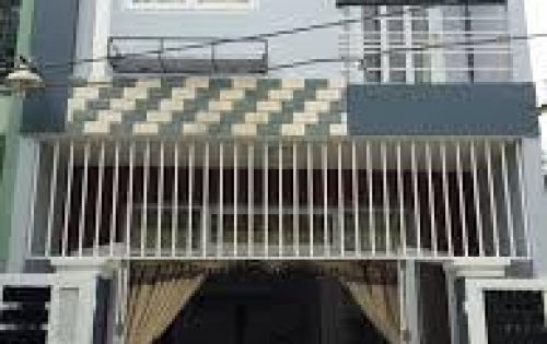 Nhà NỞ HẬU, 38m2, 3,9 tỷ  Phan Đình Phùng, Phú Nhuận, Mua ngay kẻo lỡ!