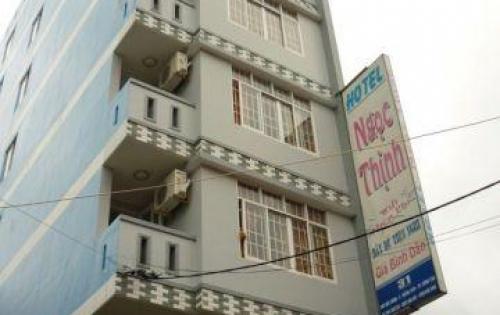 Gia đình cần bán nhà mặt tiền đường Huỳnh Văn Bánh, phường 14 Phú Nhuận