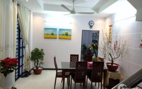Bán nhà Phú Nhuận, 3PN, 3.8x11m, Hoàng Hoa Thám, 4.6 tỷ