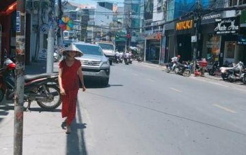 Bán nhà Mặt tiền Huỳnh Văn Bánh, Quận Phú Nhuận , 5 Lầu Giá 18tỷ