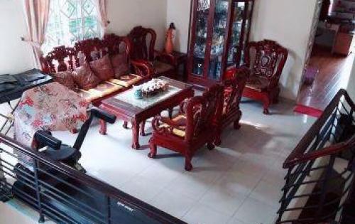 Cần bán nhà Nguyễn Đình Chiểu 50m2, 3 tầng, P15, Phú Nhuận, giá 7.4 tỷ