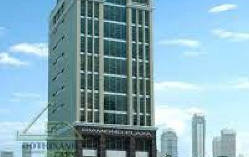 Căn hộ dịch vụ Khu sân bay đường Yên Thế 5 lầu DT: 5.5x20 m2 giá 14.2 tỷ