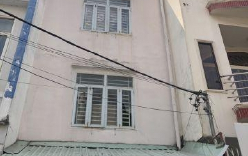 Cần Bán Gấp Nhà Nguyễn Thái Bình Hẻm 10m, P.12, Tân Bình