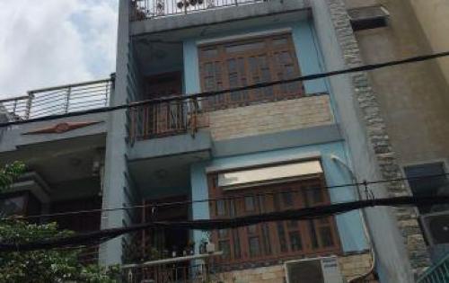 Cần Bán Gấp Nhà Bành Văn Trân Hẻm 6m, P.7, Tân Bình