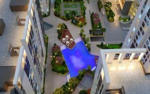 Chỉ 2,8 tỷ đã vat sở hữu căn hộ 2PN/72m dự án Cộng Hoà Garden q. tân bình lk sân bay Lh 0938677909