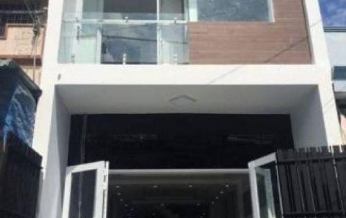 Bán gấp nhà đường Cộng Hòa, P.13, Tân Bình, 42m2, 3.5*12m, 2 tầng, giá chỉ 3.7 tỷ