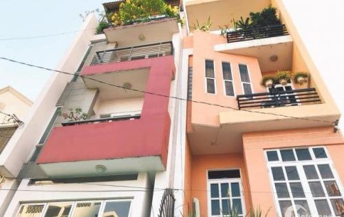 Nhà mới HXH Lý Thường Kiệt Ngay chợ Tân Bình 48 m2/7 Tỷ( TL)
