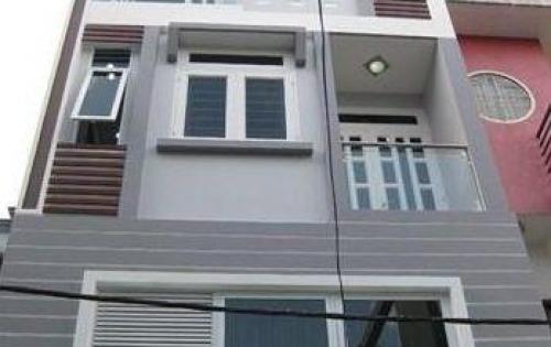 Bán nhà HXH Ni Sư Huỳnh Liên, P.10, Tân Bình, 58m2, 4.2*14m, 5 tầng, 5.7 tỷ