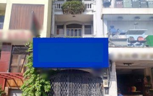 Bán nhà đẹp 1 lửng, 2 lầu mặt tiền đường Tân Hải quận Tân Bình