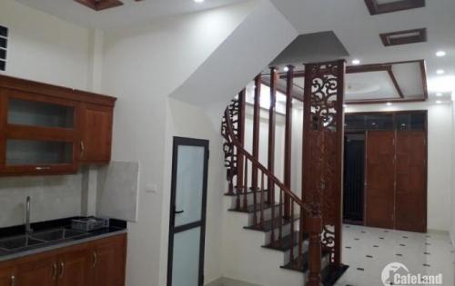 Nhà mới 4 tầng, Lạc Long Quân, Tân Bình, giá đẹp 3,05 tỷ.