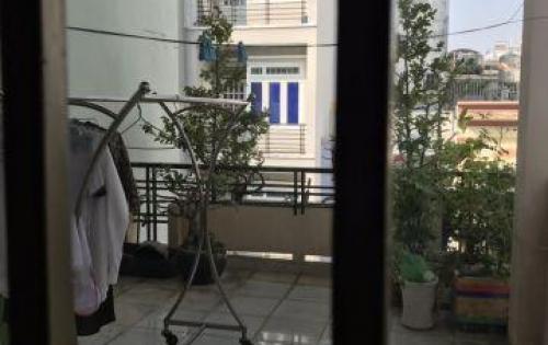 Chính chủ bán nhà Nguyễn Thái Bình, P12, TB. KC 3 lầu kiên cố. Dài tới 26m, Giá 11.5 tỷ TL