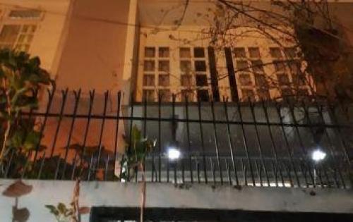 Nhà Đẹp Đồng Xoài, Tân Bình, HXH, 4.7x17m, 8.6 Tỷ, 3 Tầng.